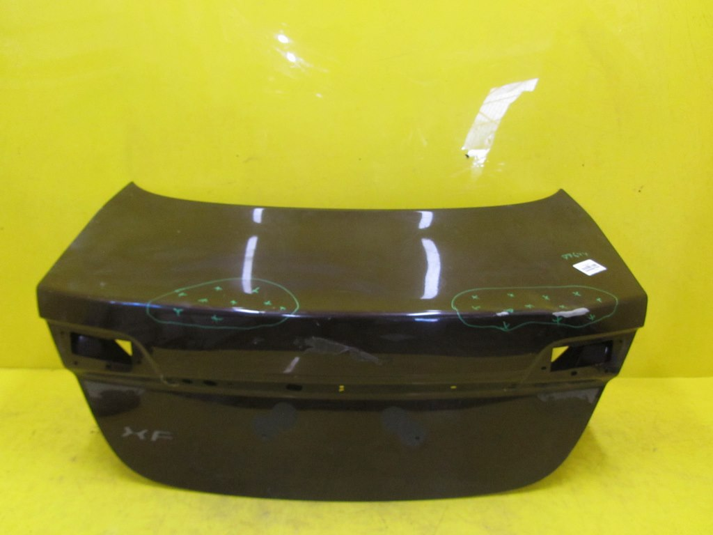 Крышка багажника Jaguar XF  (08-15)