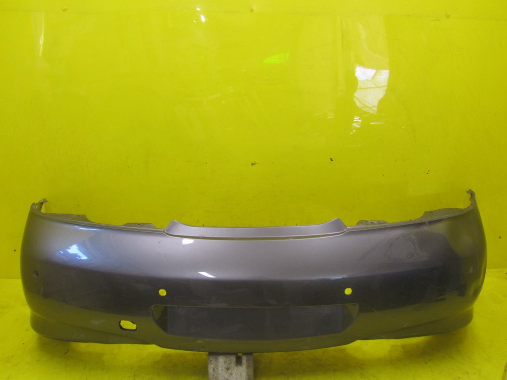 Бампер задний Infiniti G37 Cabrio  09-