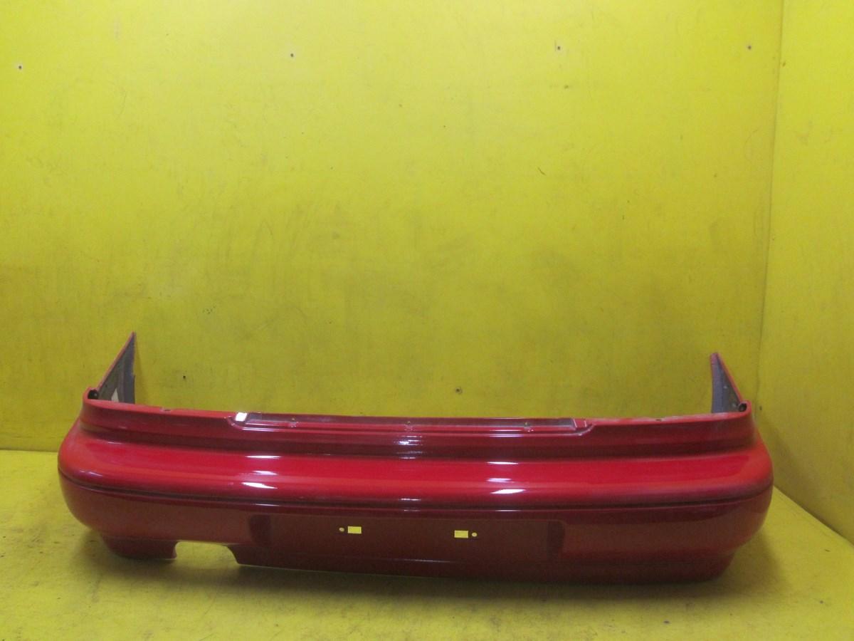 Бампер задний Daewoo Nexia 1 (1995-200