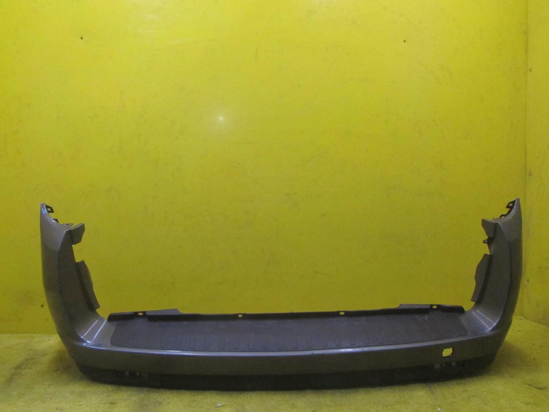 Бампер задний Fiat Doblo 2 (10-н.в.)