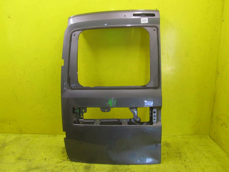 Дверь задняя левая Fiat Doblo 2 (0