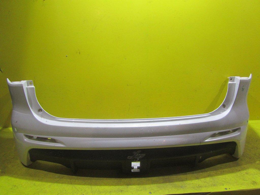 Бампер задний Infiniti JX35 QX56 Larte