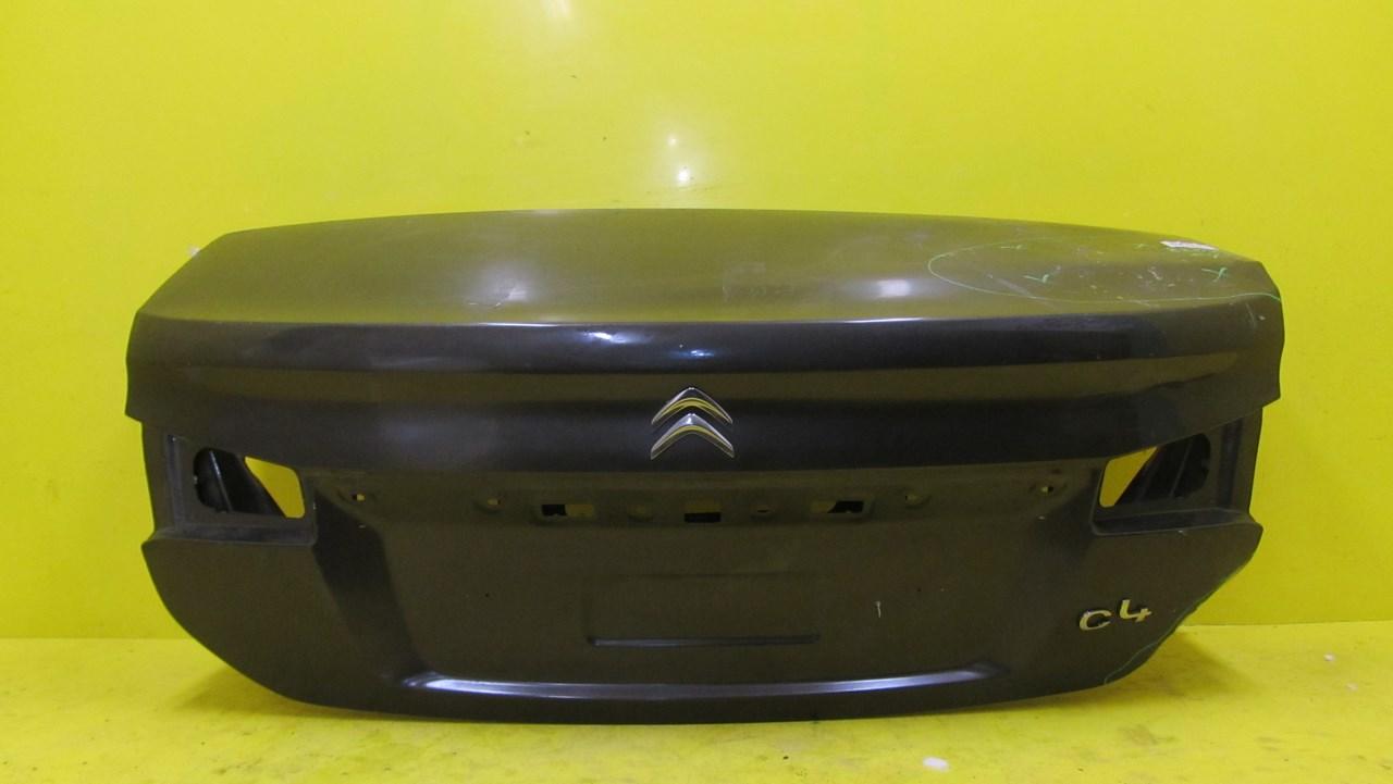 Крышка багажника Citroen C4 2 (11-1
