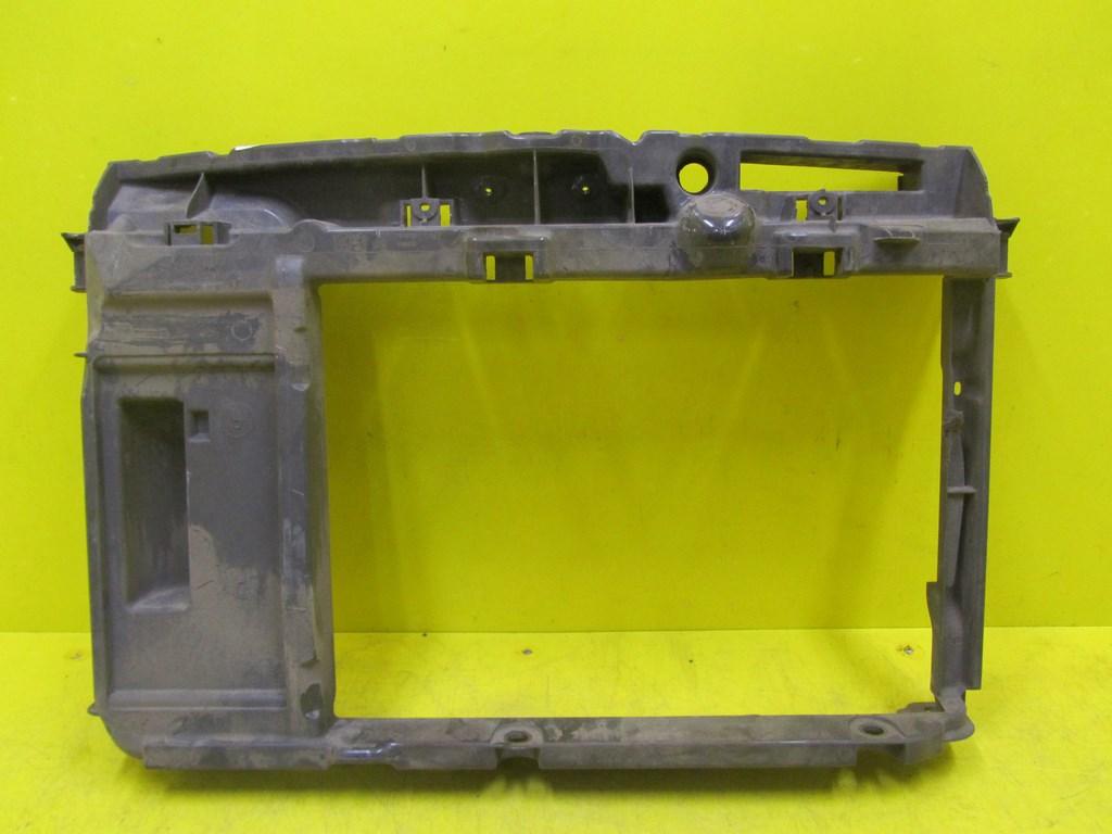 Панель передняя Citroen C3 Picasso /