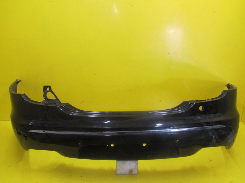 Бампер задний Jaguar XJ 4 X351 (2009-2