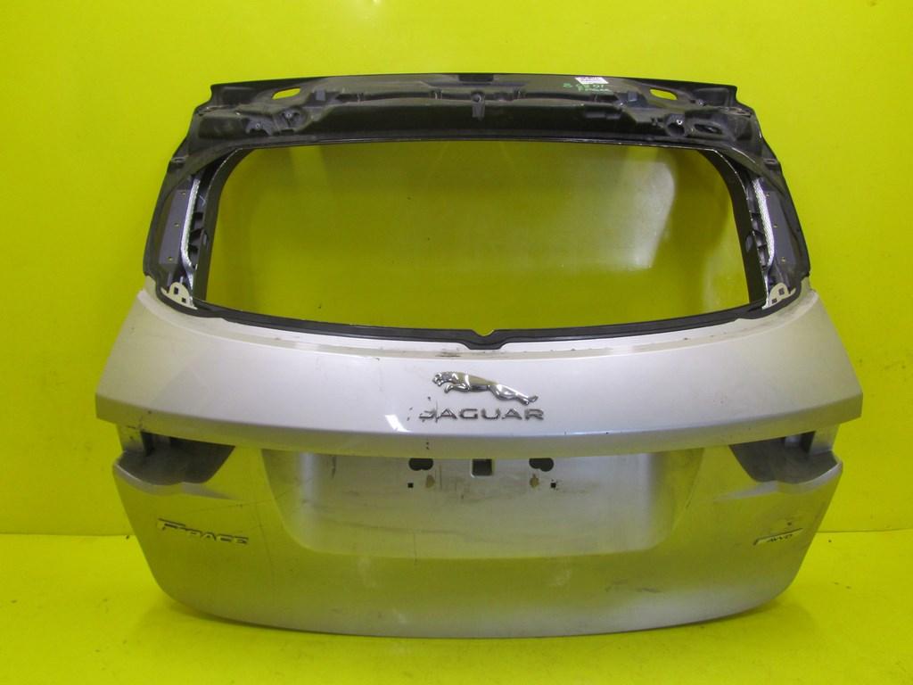 Крышка багажника Jaguar F-Pace (15-