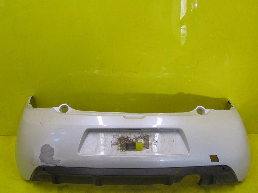 Бампер задний Citroen DS3 (10-15) 9683