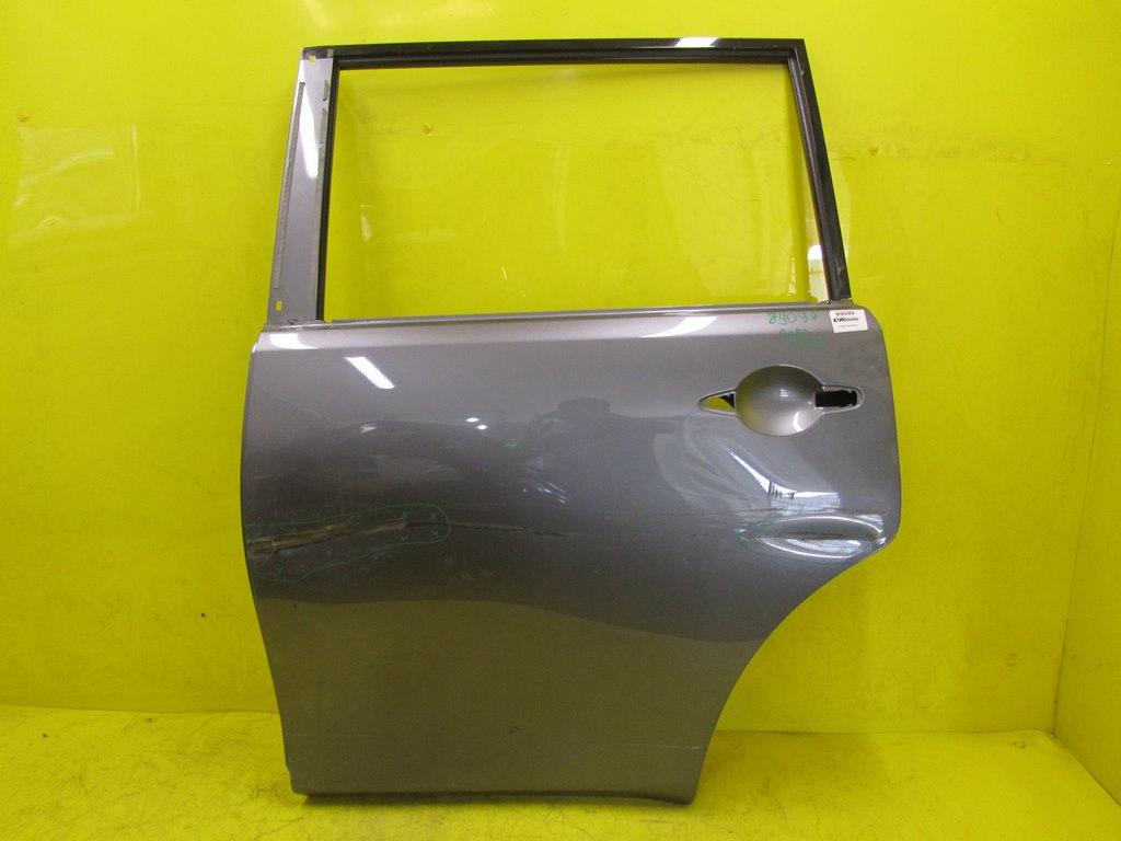 Дверь задняя левая Infiniti QX80 Z