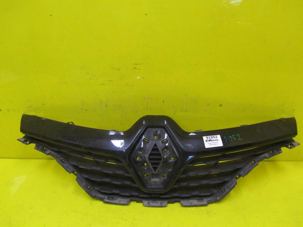 Решетка радиатора Renault Kaptur (