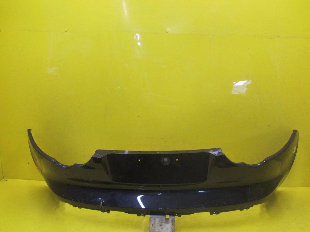 Бампер задний Jaguar F-Type (13-17) T2