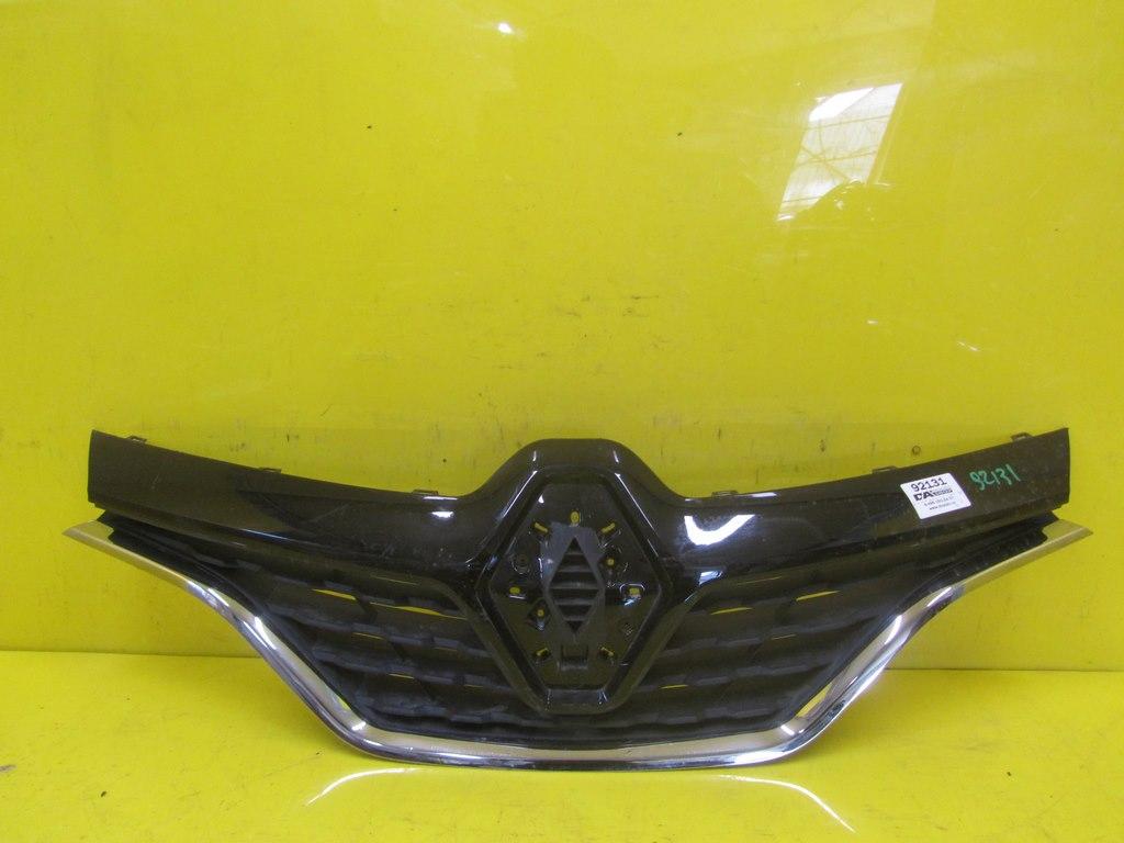 Решетка радиатора Renault Kaptur 2
