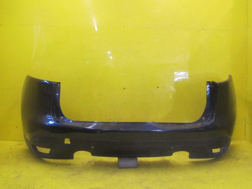 Бампер задний Jaguar F-PACE (2015-нв