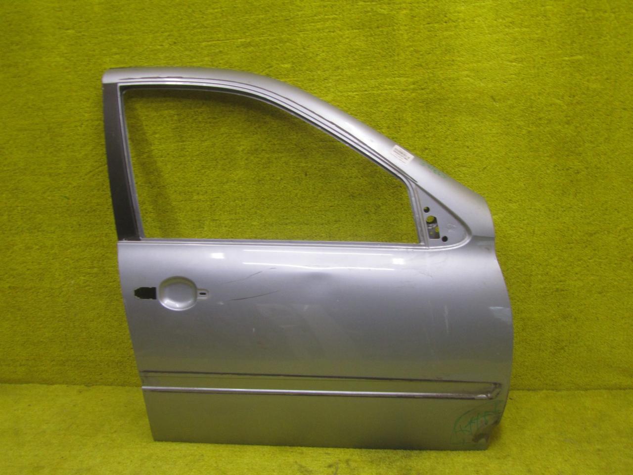 Дверь передняя правая Datsun On