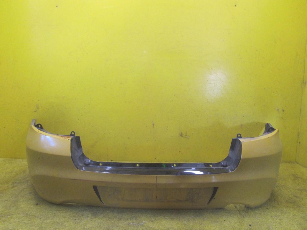 Бампер задний Datsun On-Do 1 (14-19) 2