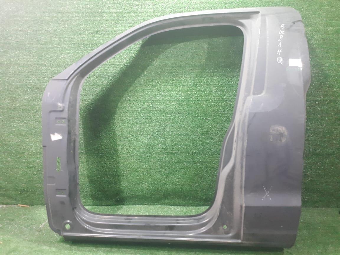 Боковина кузова левая Volkswage