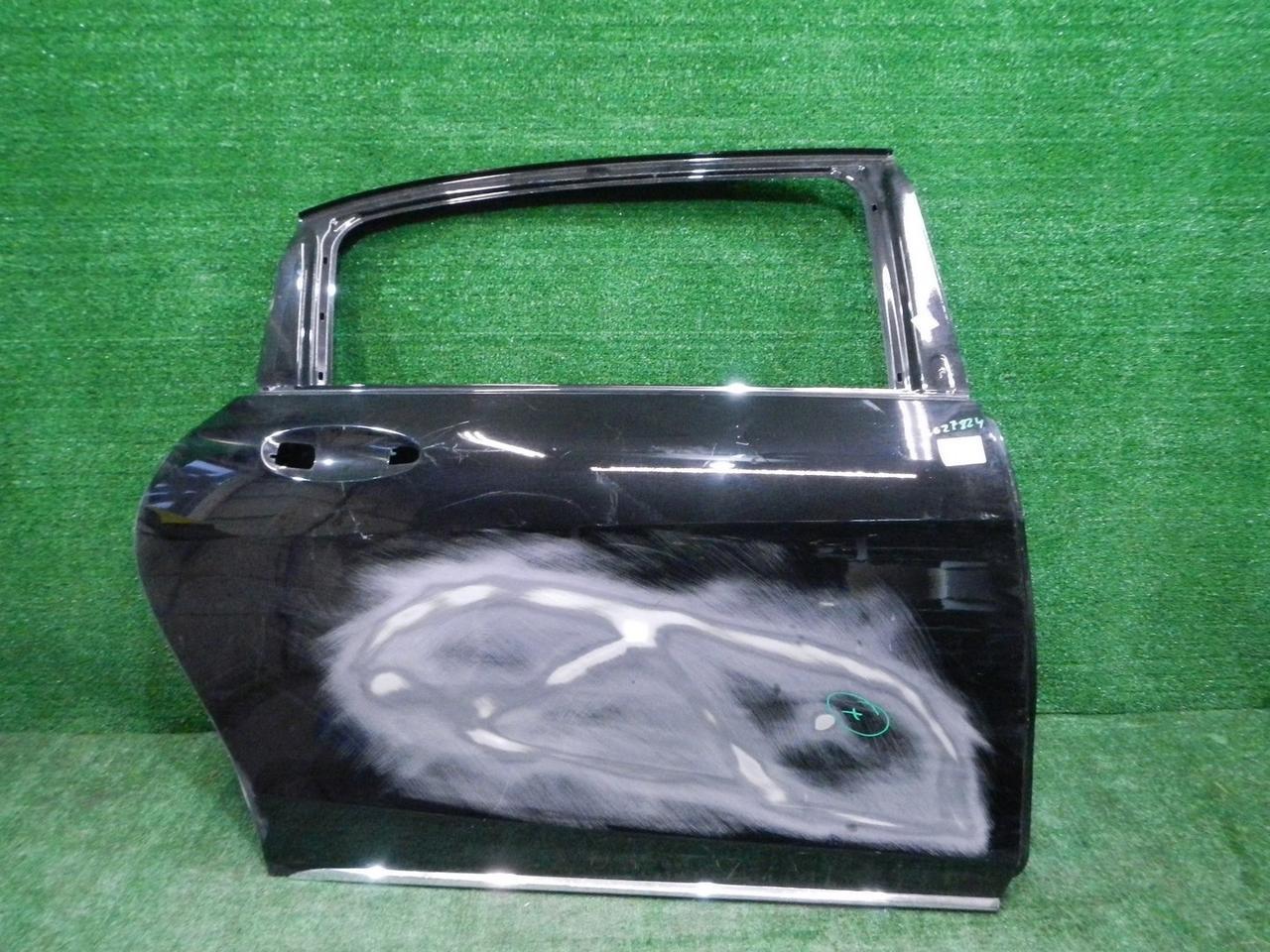 Дверь задняя правая Mercedes S w2