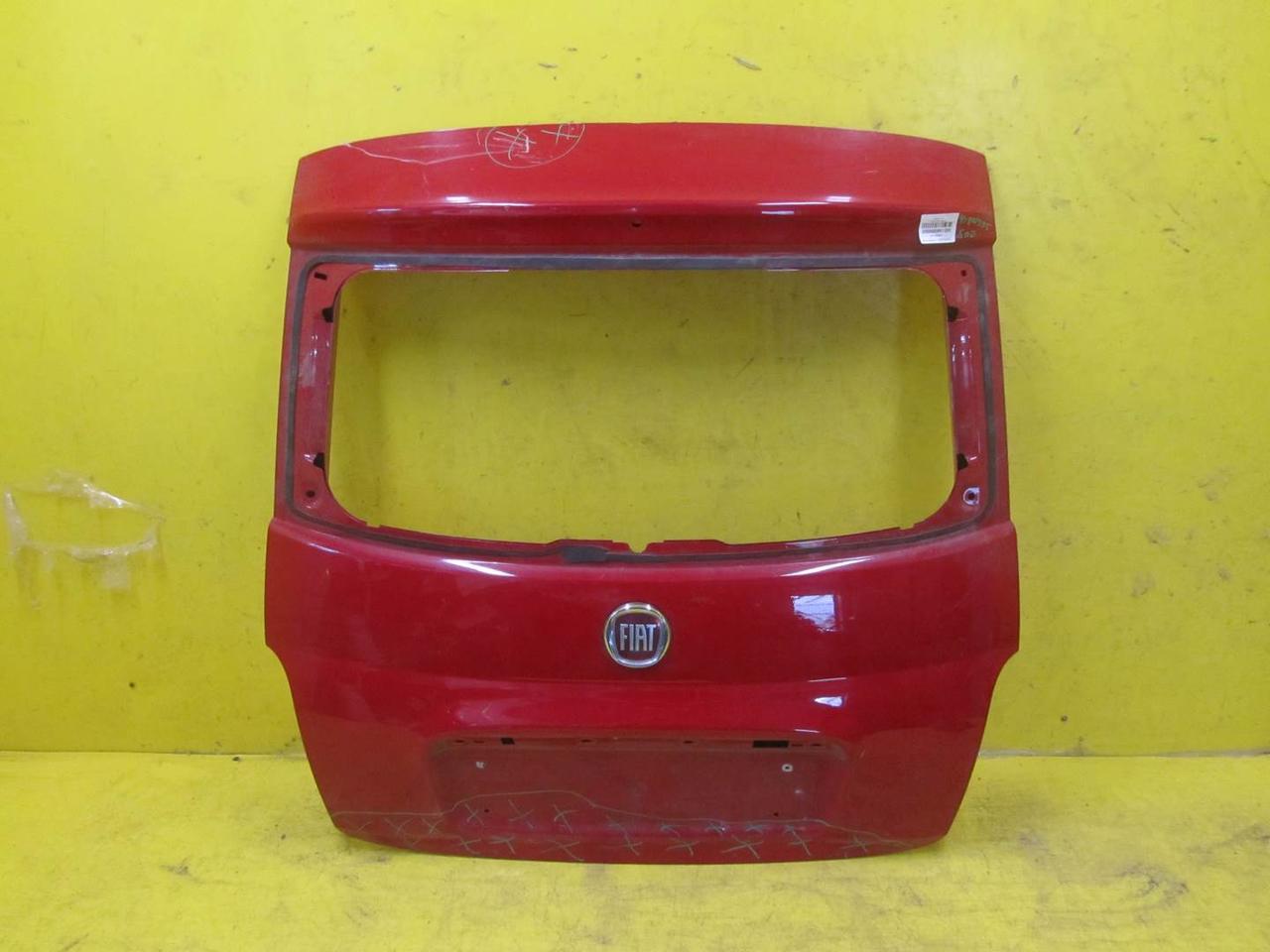 Крышка багажника Fiat 500 (07-н.в
