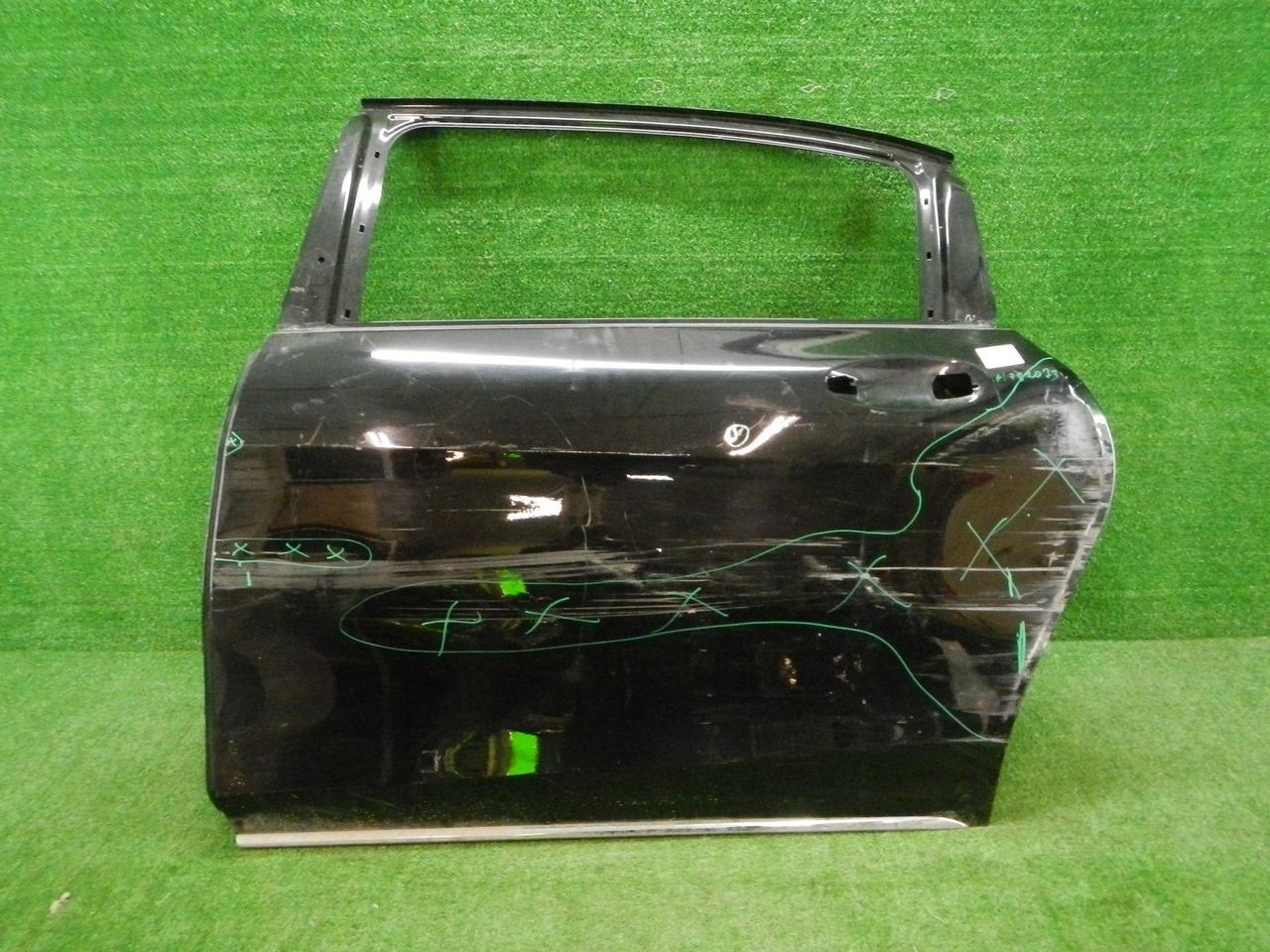Дверь задняя левая Mercedes S X222