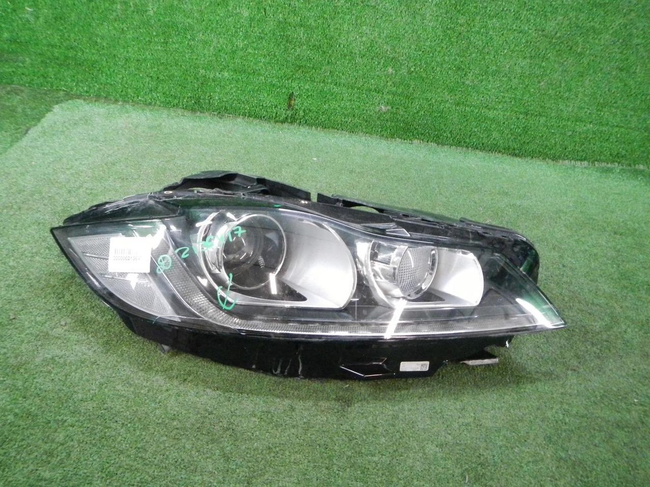 Фара правая Jaguar XF 2 (2015-н.в.) к