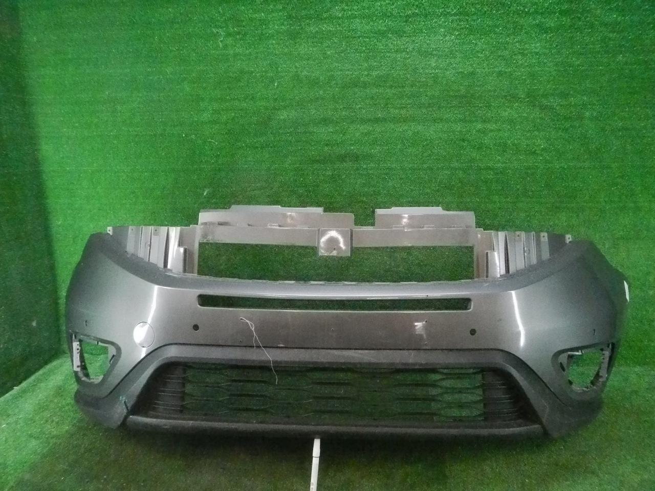 Бампер передний  Fiat Doblo 2 (2015-