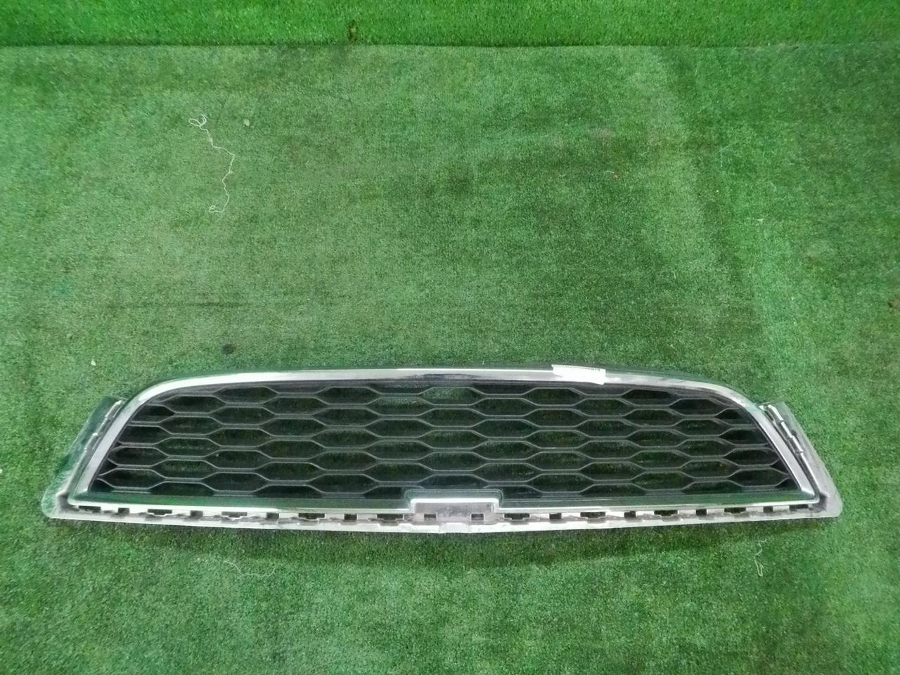 Решетка радиатора Chevrolet Captiv
