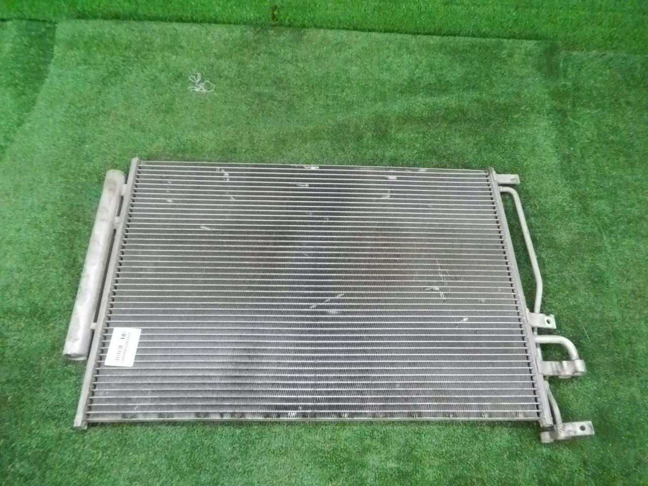 Радиатор кондиционера Chevrole