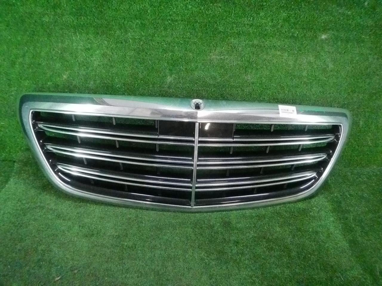 Решетка радиатора Mercedes S X222