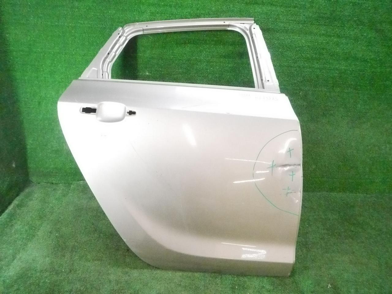 Дверь задняя правая Opel Astra J
