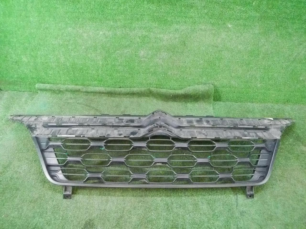 Решетка радиатора Citroen Jumper 3