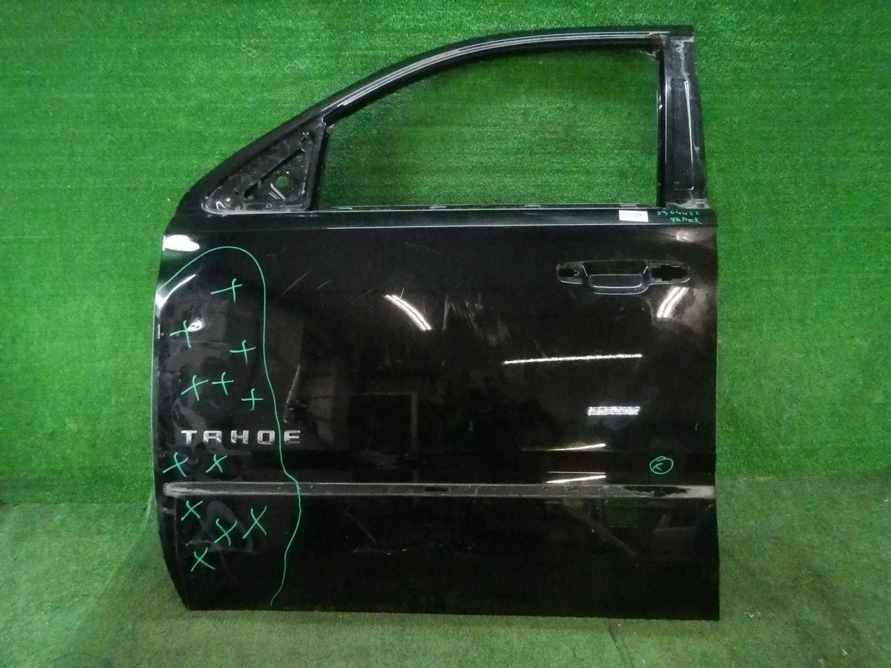Дверь передняя левая Chevrolet T