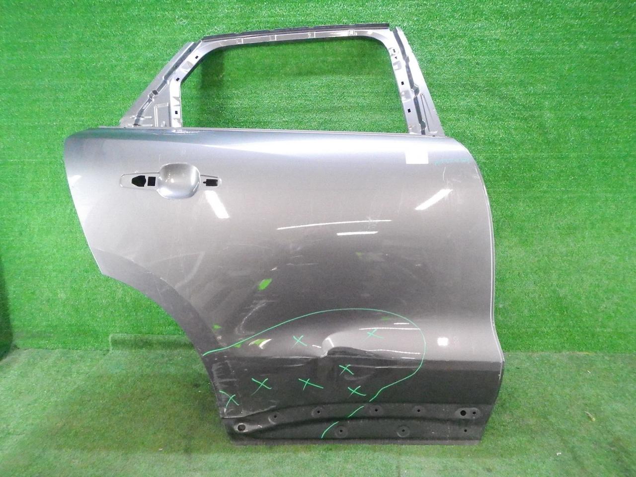 Дверь задняя правая Jaguar F-PACE