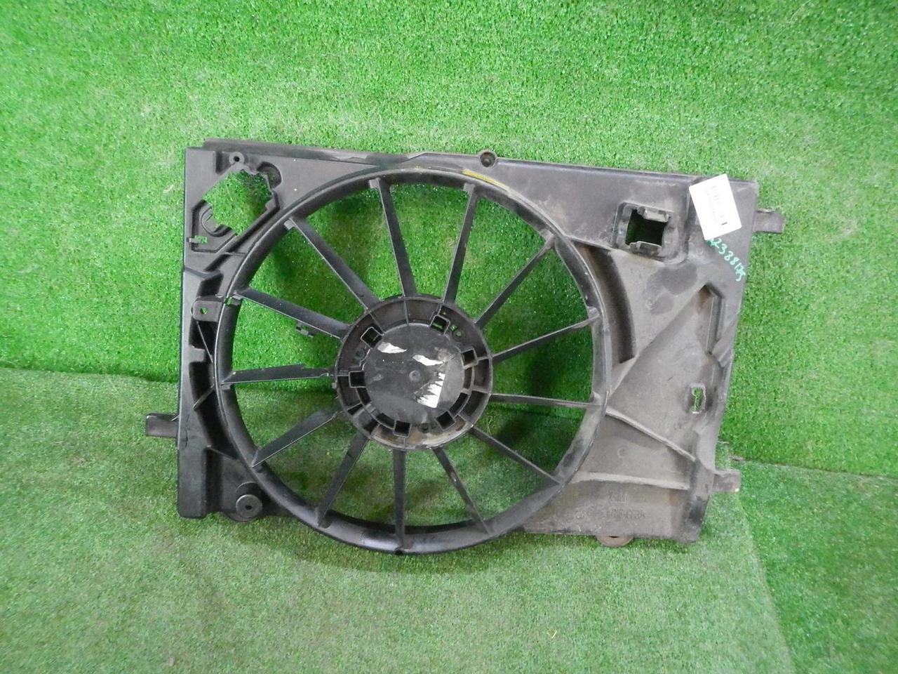 Диффузор вентилятора Chevrolet