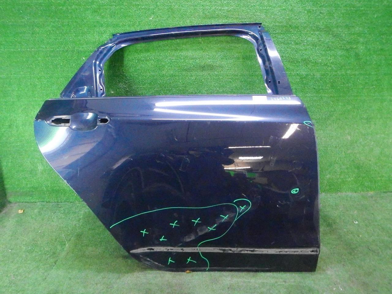 Дверь задняя правая Cadillac CT6