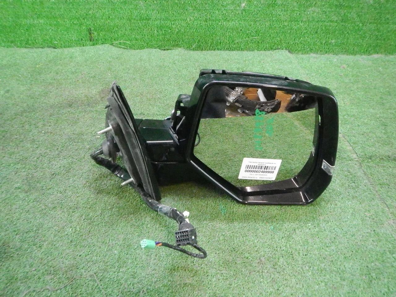 Зеркало правое Cadillac Escalade 4 (2