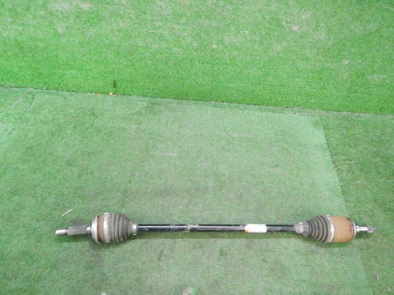 Привод задний правый Honda Cr-v