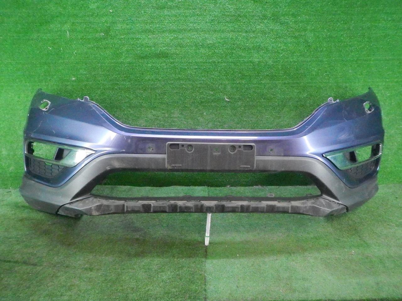 Бампер передний Honda Cr-v 4 (2014-2