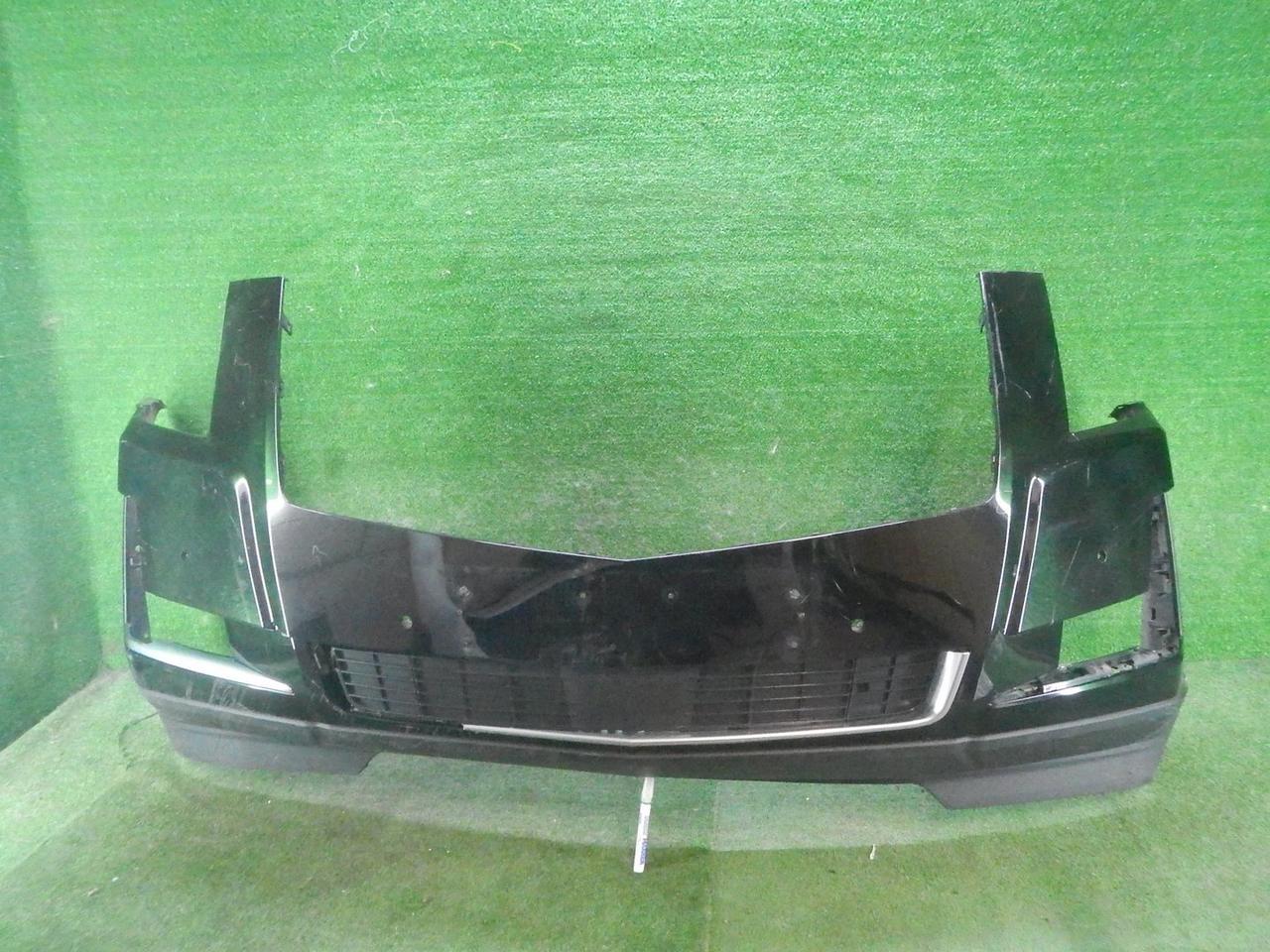 Бампер передний Cadillac Escalade 4