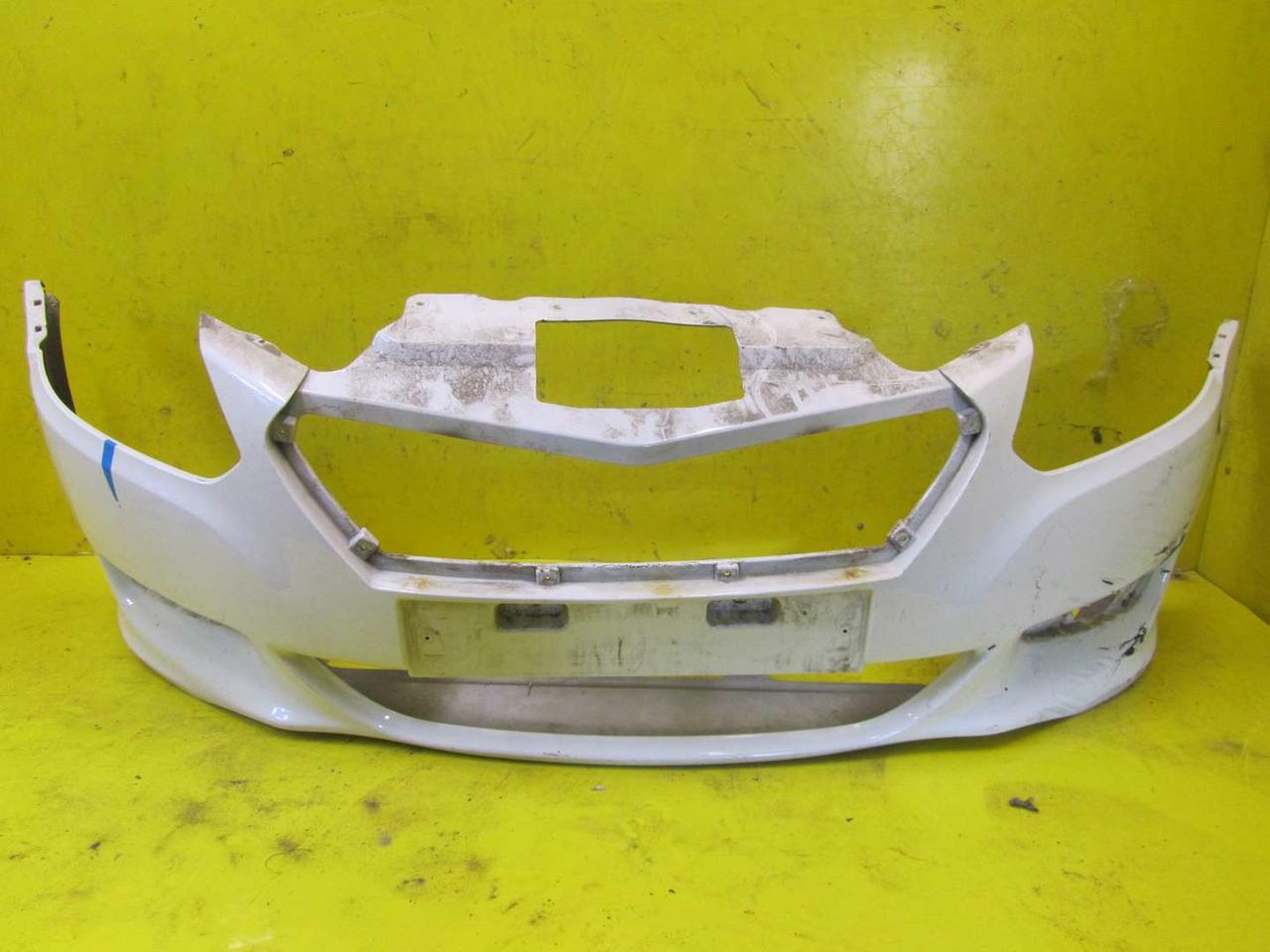 Бампер передний Datsun on-DO (2014-�