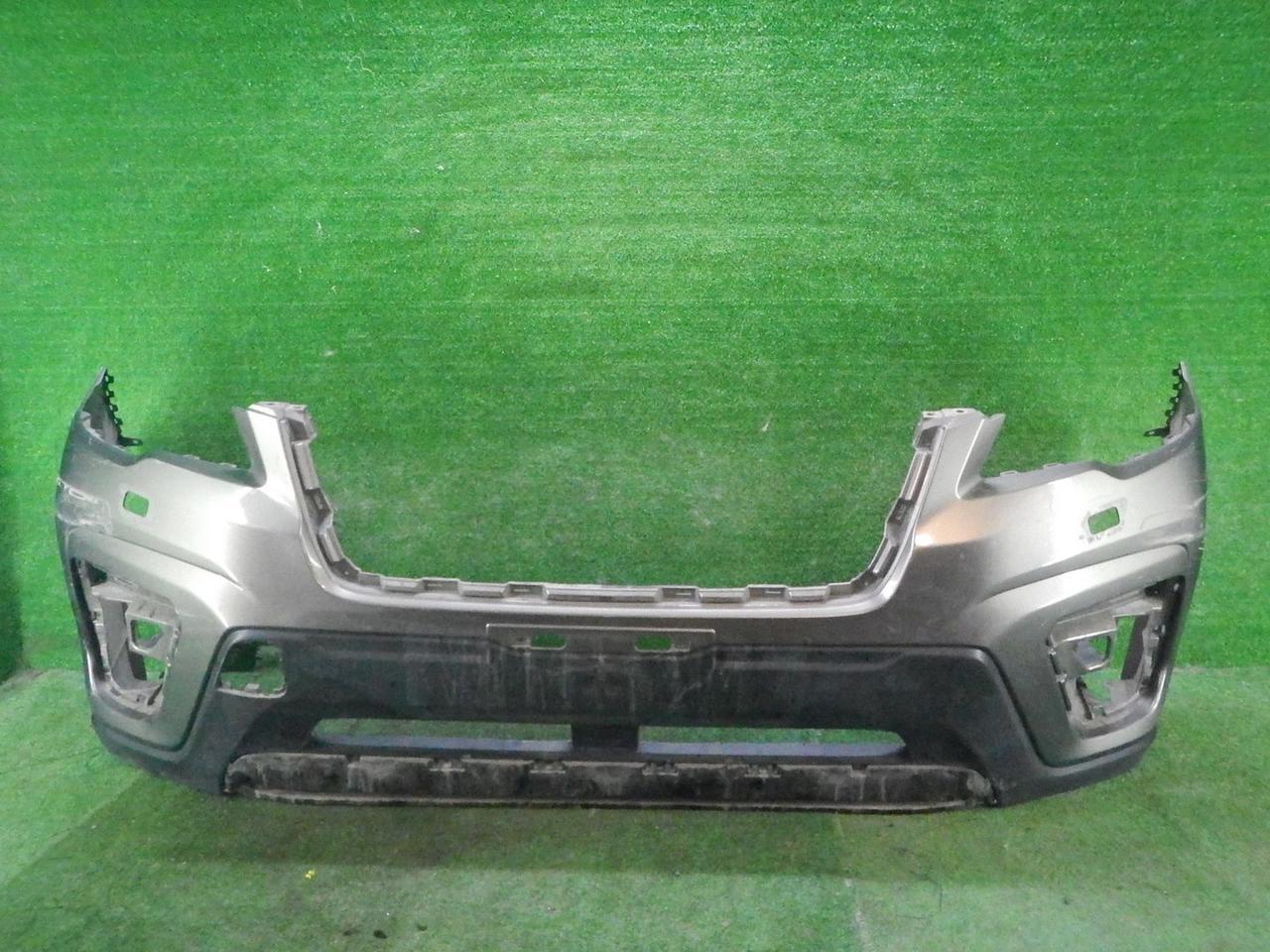 Бампер передний Subaru Forester 5 SK