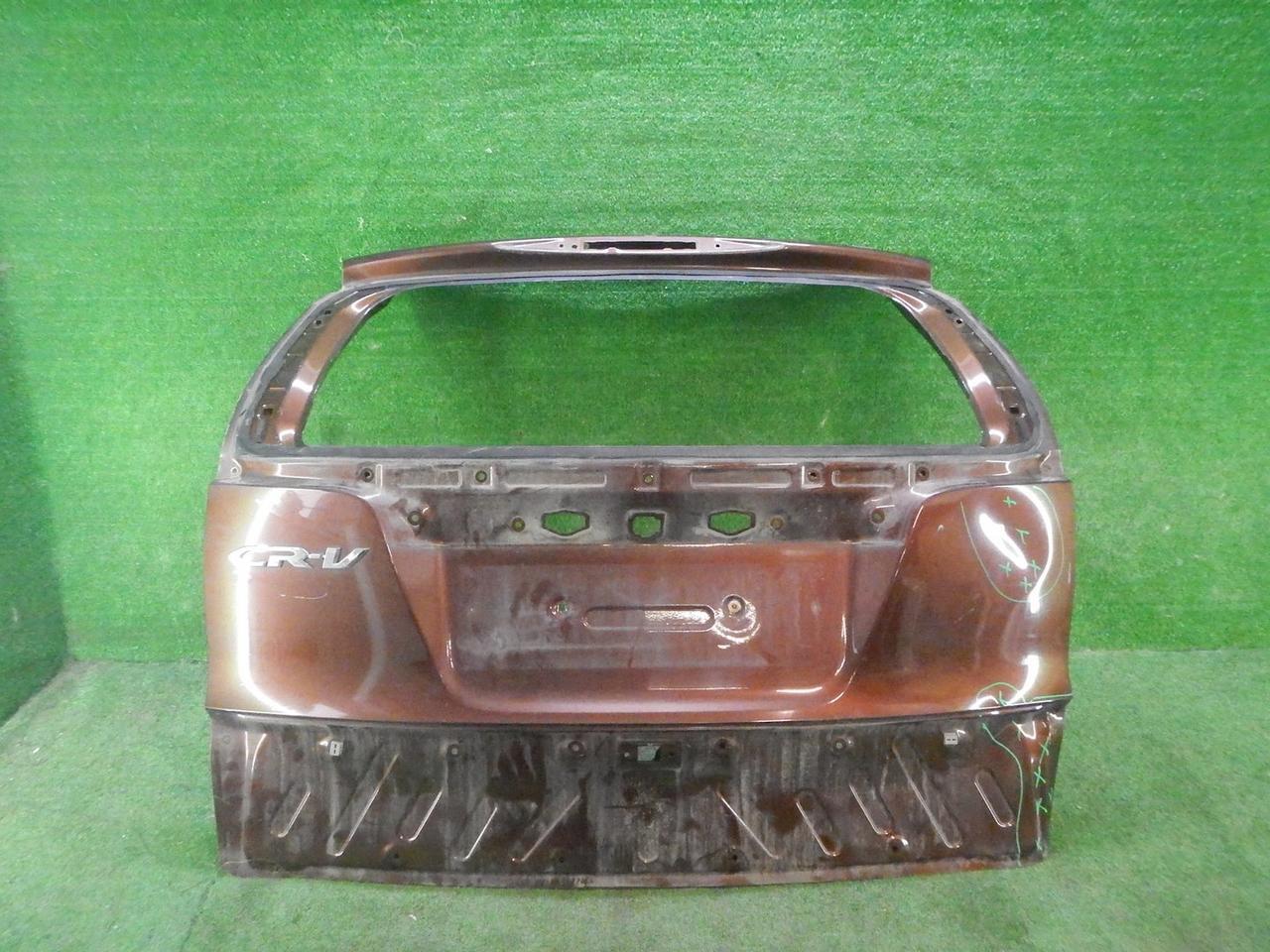 Крышка багажника Honda Cr-v 4 (2012