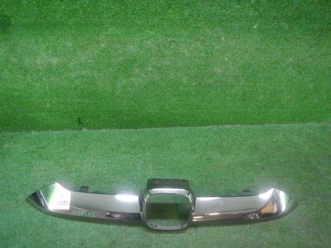 Молдинг решетки радиатора H