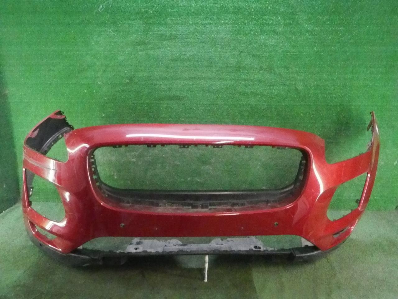 Бампер передний Jaguar E-PACE (2017-