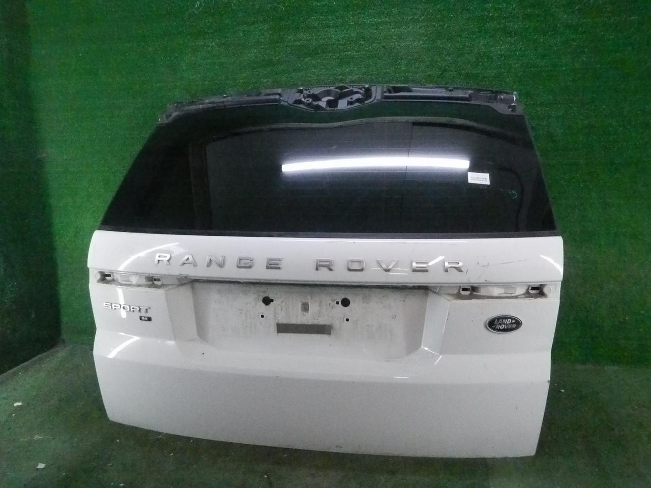 Крышка багажника Range Rover Sport