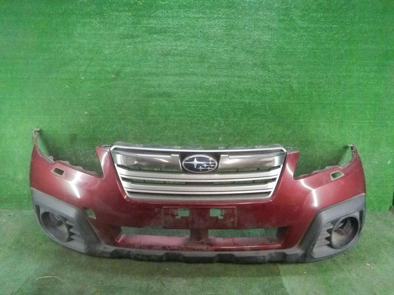 Бампер передний Subaru Outback 4 (20