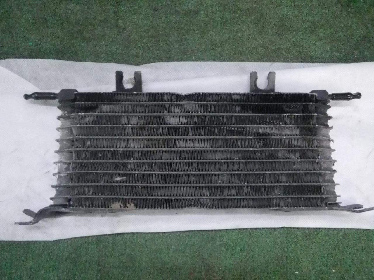 Радиатор АКПП Nissan X-Trail t32 (2013
