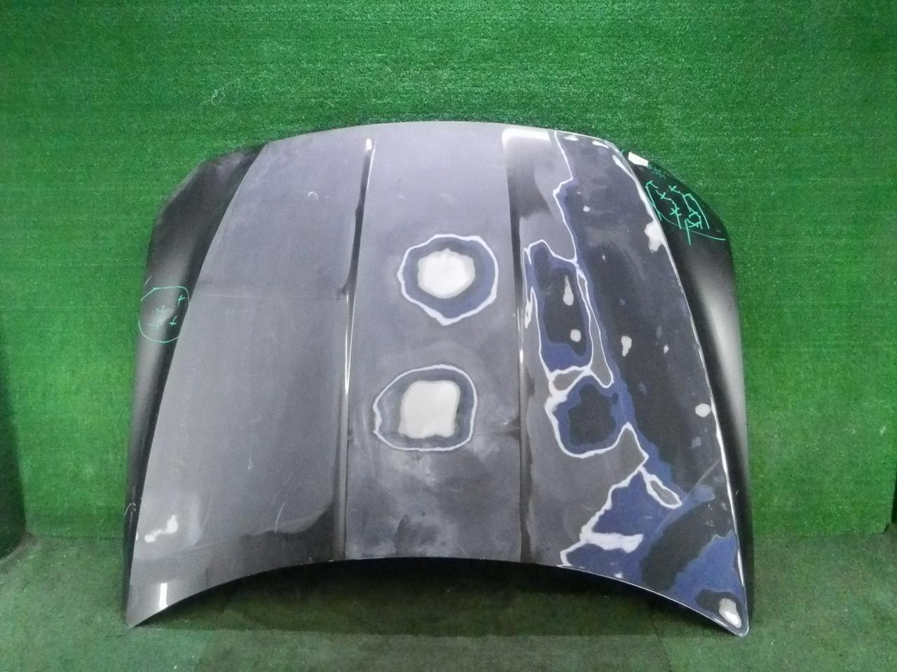 Капот Jaguar XE (2015-н.в.) T4N2638 (арт