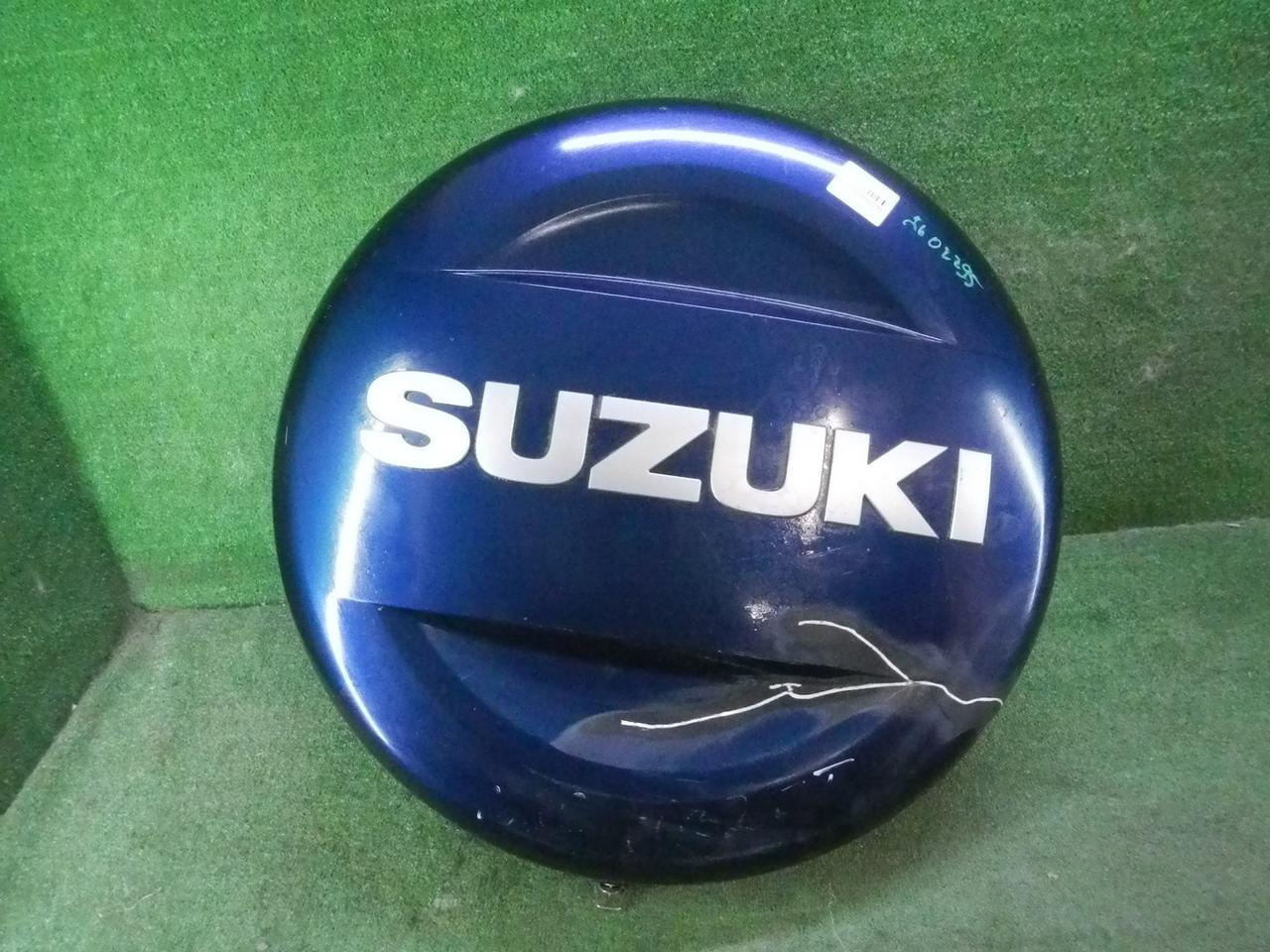 Кожух запасного колеса Suzuki