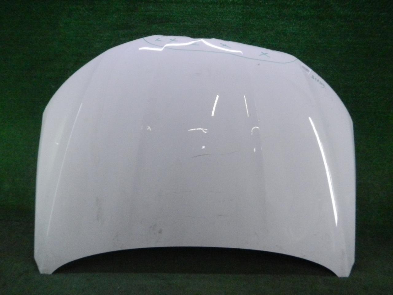 Капот Renault Arkana (2019-н.в.) 651009338R