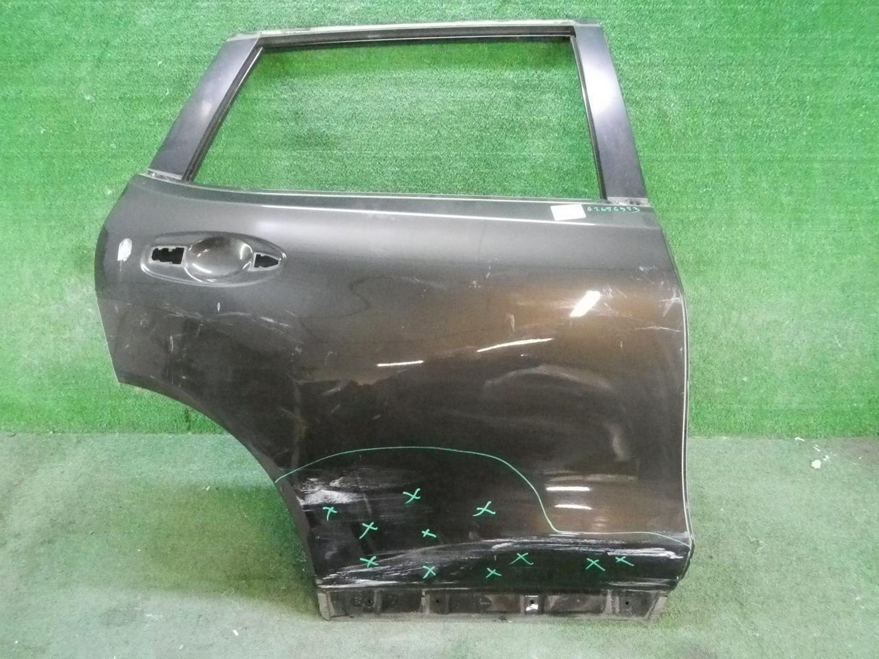 Дверь задняя правая Nissan X-Trai