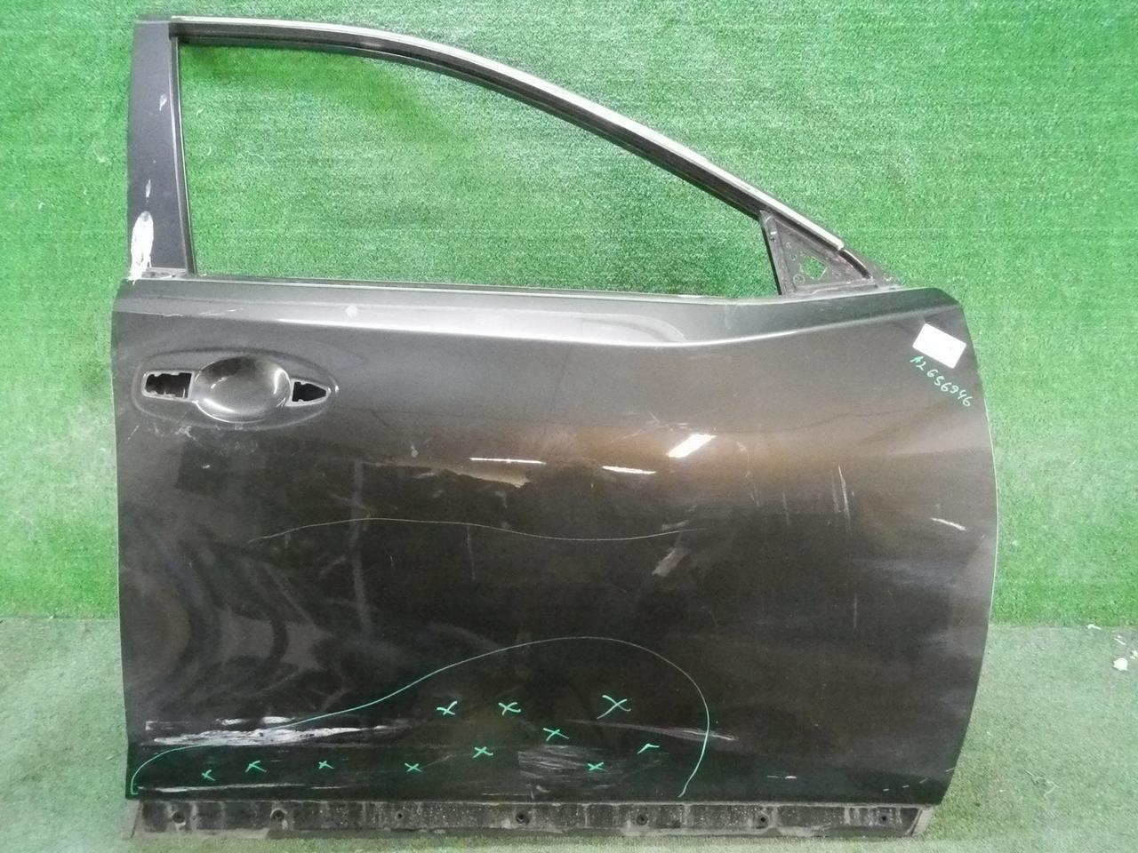 Дверь передняя правая Nissan X-